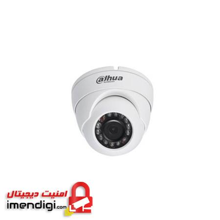 Dahua 2MP Dome Network Camera DH-IPC-HDW1220SP-0360B - دوربین تحت شبکه دام داهوا DH-IPC-HDW1220SP-0360B