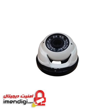 NETWORK DOME CAMERA C+plus 39M-2 - دوربین تحت شبکه دام 39M-2 C+plus