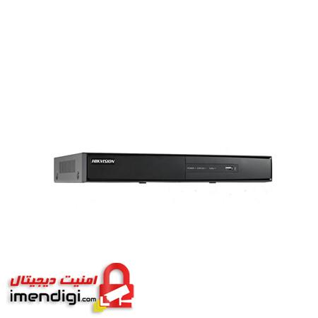 Hikvision 4-ch Turbo HD DVR DS-7204HQHI-F1/N - ضبط کننده توربو HD هایک ویژن DS-7204HQHI-F1/N