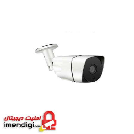 NETWORK BUHHET Varifocal Lens CAMERA C+plus VRF733-2 - دوربین تحت شبکه وری فوکال C+plus بولت VRF733-2