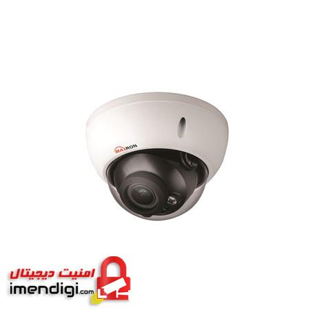 MAXRON IP Dome CAMERA MIC-DR2431R-VFS - دوربین دامIP مکسرون MIC-DR2431R-VFS