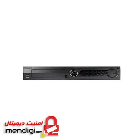 Hikvision 16-ch Turbo HD DVR DS-7316HGHI-SH - ضبط کننده توربو HD هایک ویژن DS-7316HGHI-SH